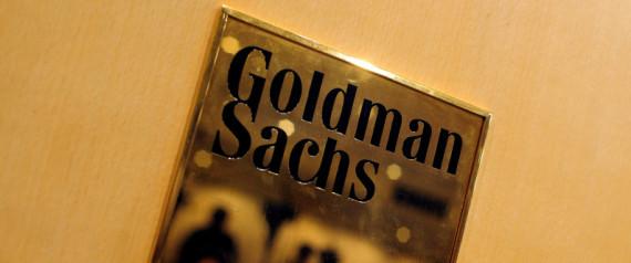 GOLDMAN SACHS LAYOFFS