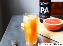 16 Beer Cocktails To Upgrade Your Next Shindig