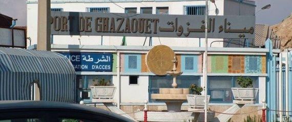port de ghazaouet