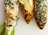 The Easiest, Tastiest, Summer Corn Recipes Ever
