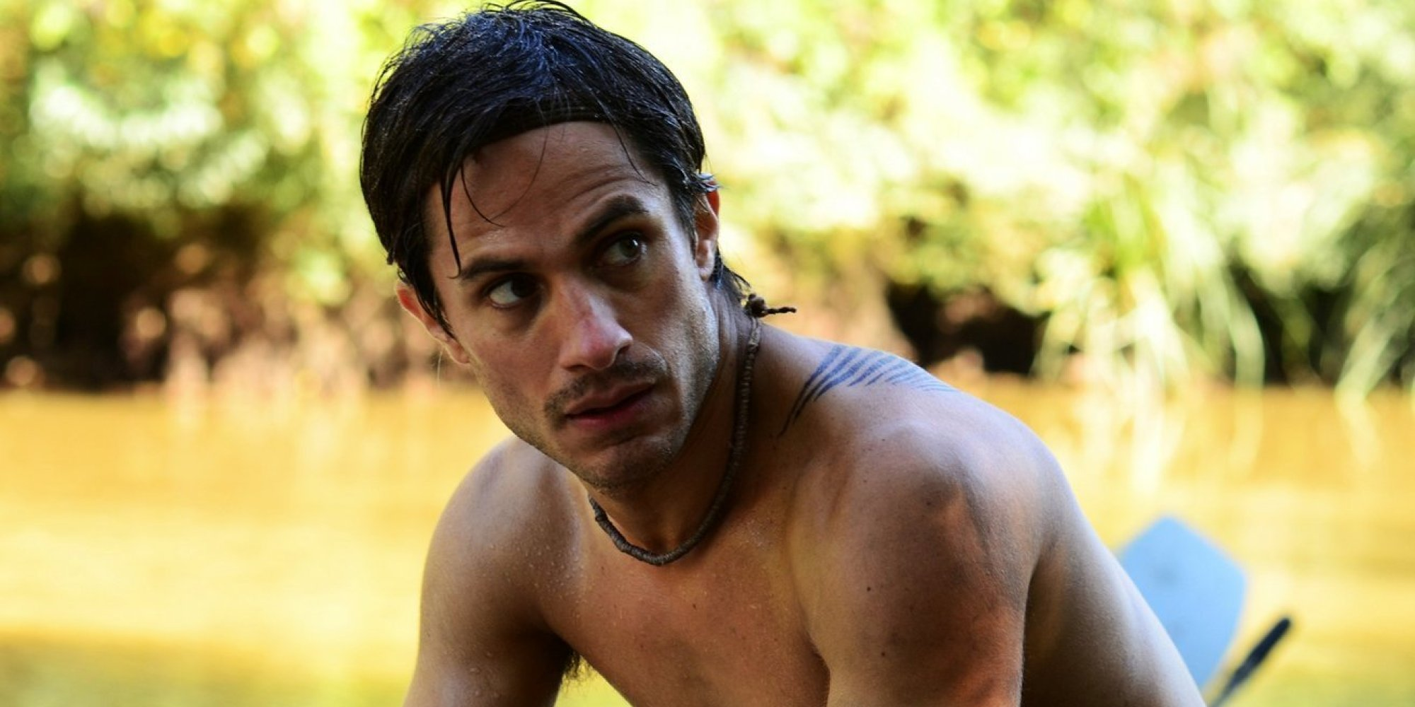 Gael Garcia Bernal On The Dilemma Of The Rainforest In ...
