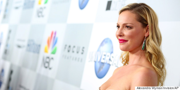 Is Katherine Heigl Returning To 'Grey's Anatomy'?