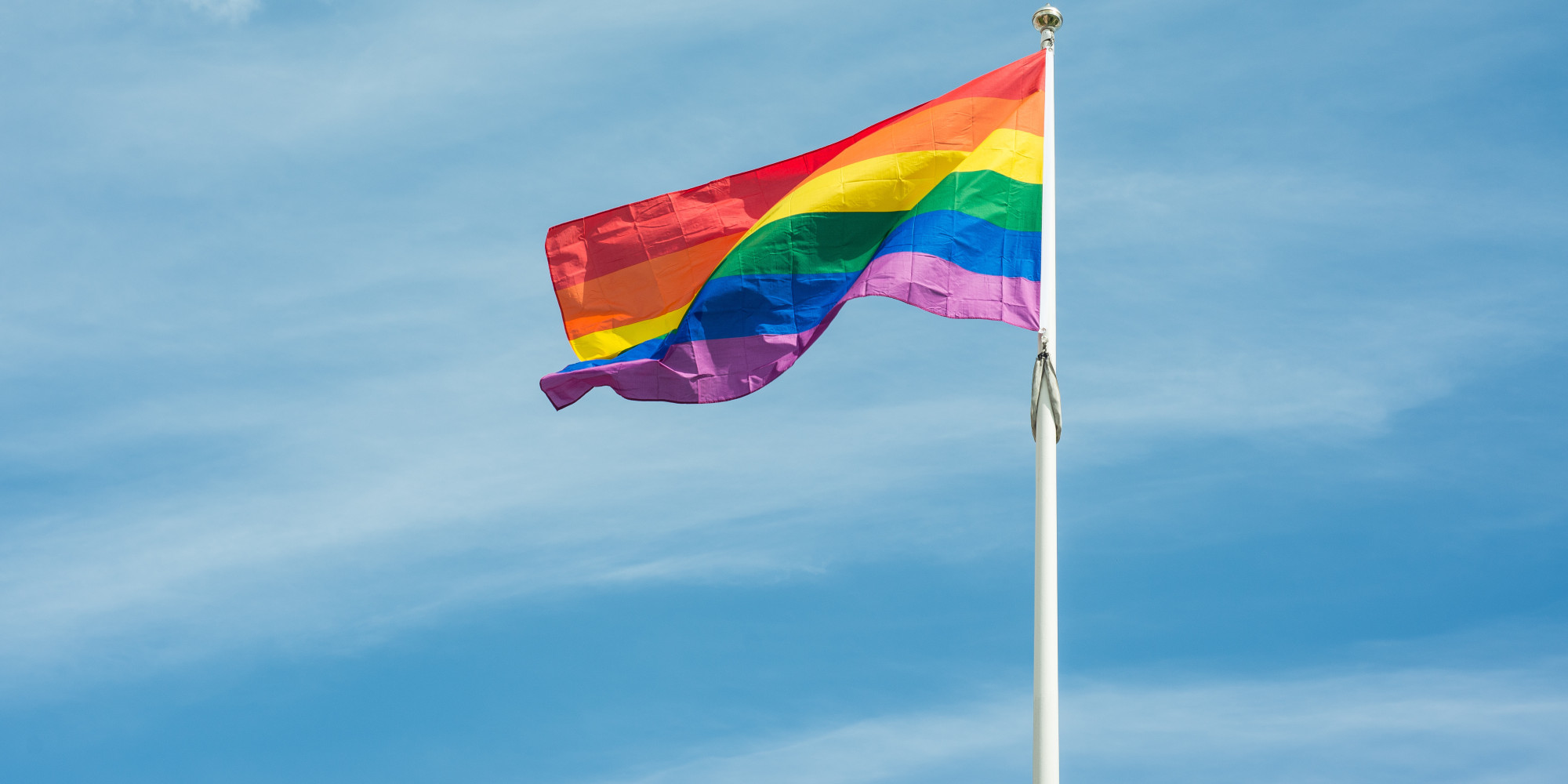 from Franco flag gay