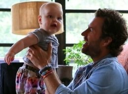 TOMS Founder Explains Why Dads Need Paternity Leave
