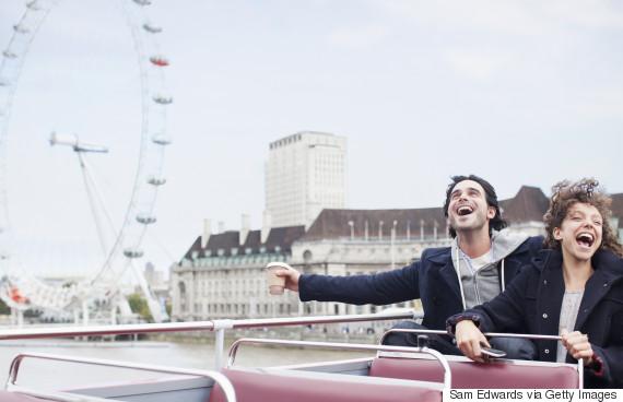 happy london