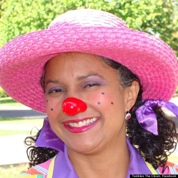 twinkles the clown