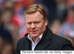 Southampton and Koeman Have the Steel to Make It Through a Tough Summer