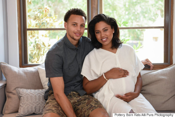 Here S A Look At The Nursery For Stephen Curry S Baby To