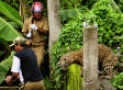 Leopard Attack In India, 11 People Injured (DISTURBING PHOTOS)