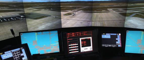 FAA SHUTDOWN
