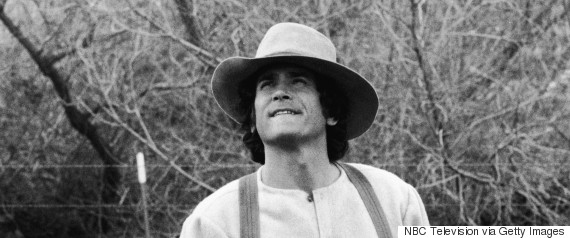 michael landon little house