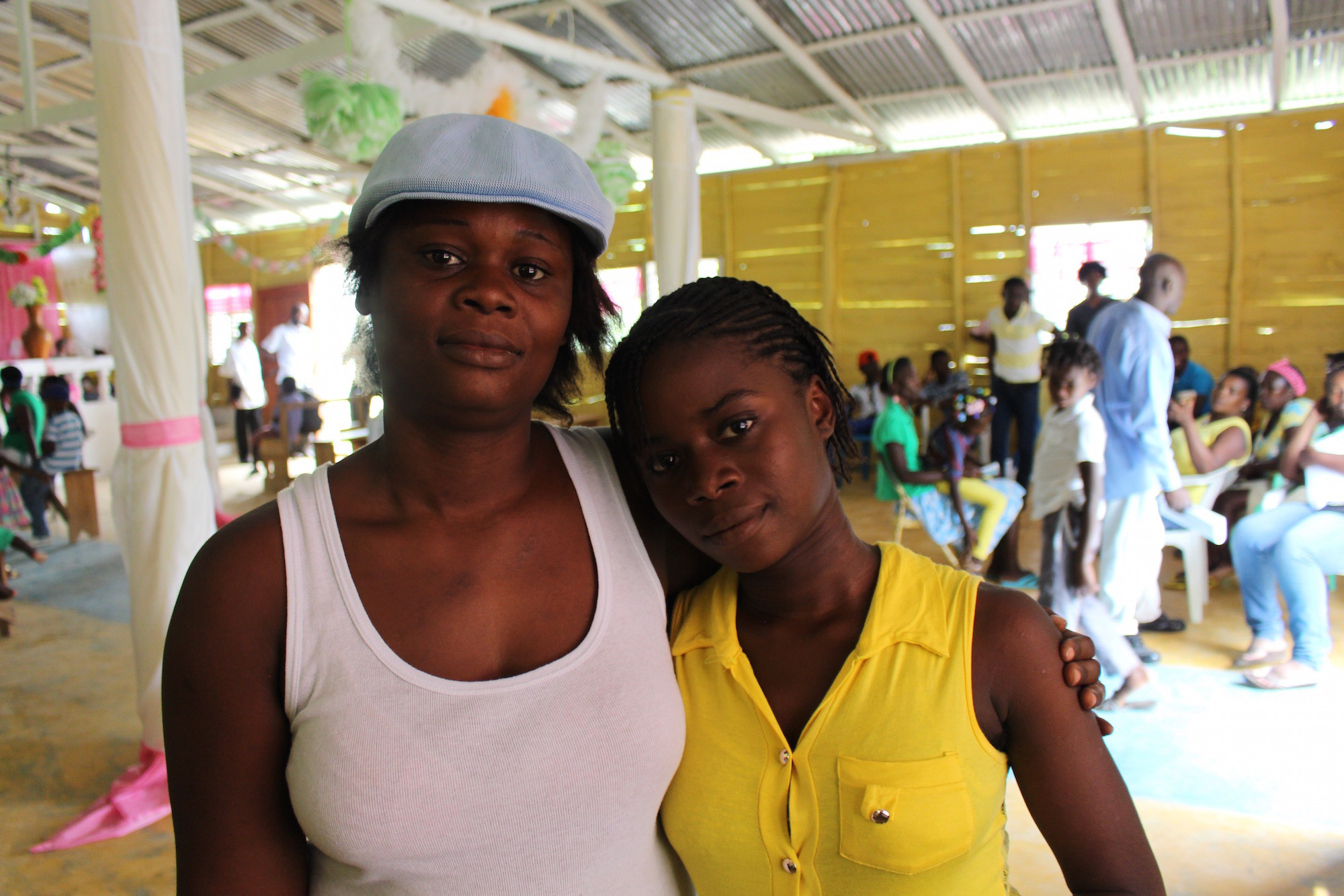 The Dominican Republic Wants To Deport 60,000 Stateless