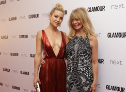 Goldie Hawn On The Most Important Thing A Parent Can Do For A Child