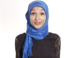 'My Hijab Has Nothing To Do With Oppression. It's A Feminist Statement'