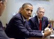 Debt Ceiling Fight Moves To Senate, Obama Wants To 'Start Talking Turkey'