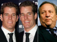 Larry Summers Disses 'A**hole' Winklevoss Twins (VIDEO)