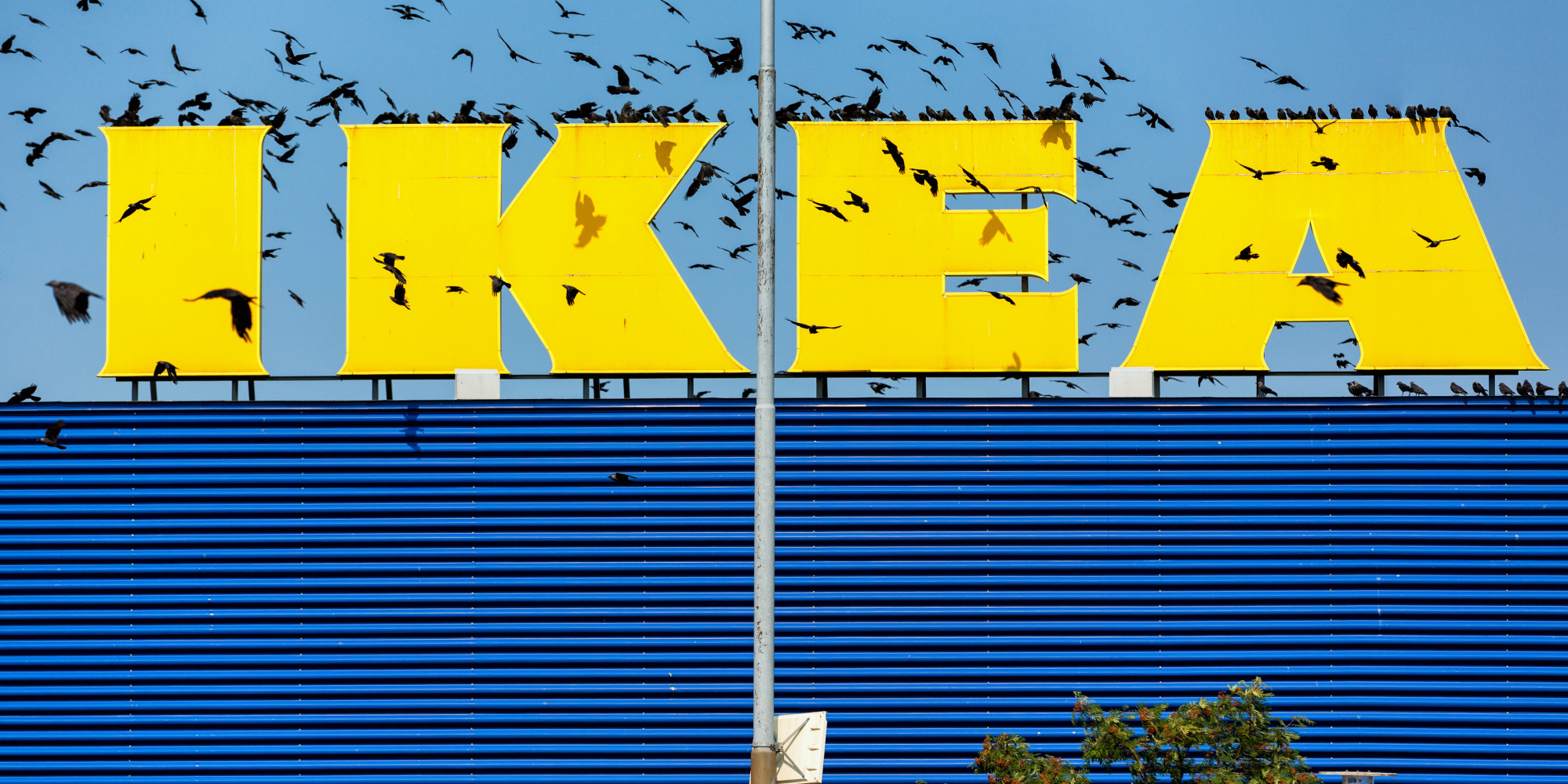 ikea uk store locations to increase with smaller click and collect high street outlets huffpost uk. Black Bedroom Furniture Sets. Home Design Ideas