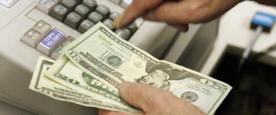 """Briefe Mit Geld Verschwinden : Die magische """"schwarze null quot auch mit rückzahlungen"""