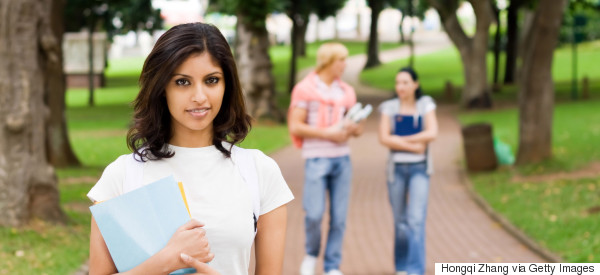 A Quarter Of University Students Think International Classmates Slow Down Their Classes