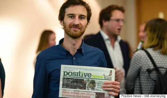 positive news sean
