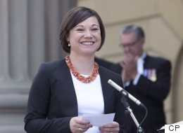 Alberta Entering A 'Constrained' World: Environment Minister