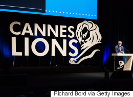 Challenging the Norm of Charity Comms at Cannes