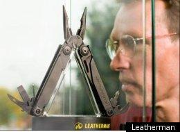 Tim Leatherman, Leatherman Multi-Tools: My First Million