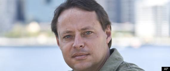 David Hicks Gitmo
