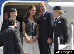 British Airways Apologizes To Will & Kate For...