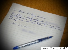 Homeless B.C. Man's Response To $5,000 Gift Surprises Everyone