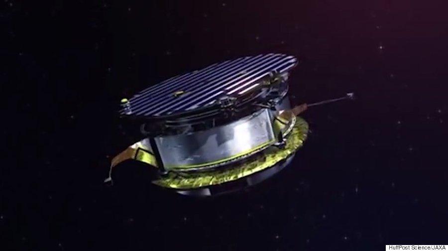 space solar