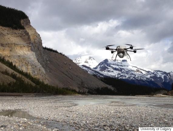 drone u of c