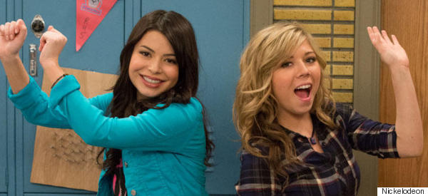 8 'iCarly' Secrets You Didn't Know