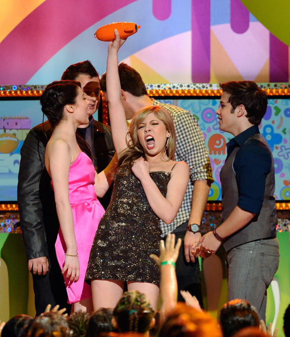 8 'iCarly' Secrets You Didn't Know, According To Jennette
