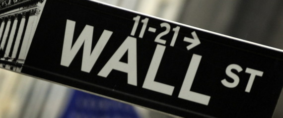 WALL STREET PROSTITUTION RING