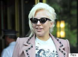 Has Lady Gaga Gone Too Far With Her Explicit Disney T-Shirt?