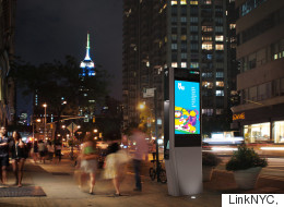 Google Just Turned New York Into A Giant Free WiFi Hotspot