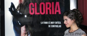 GLORIA TREVI MOVIE