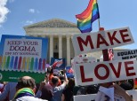 SCOTUS Marriage Equality Ruling Reminds Us What This Was Really About