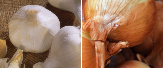 HEALTH BENEFITS GARLIC