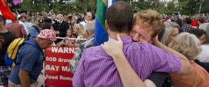SUPREME COURT GAY MARRIAGE JUNE 26 2015