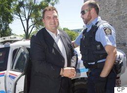 Del Mastro Gets Bail