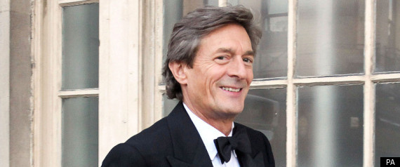 Downton Abbey Bosses Sign Up Nigel Havers And Mistresses