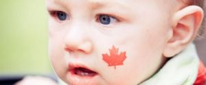 CANADIAN BABY NAMES