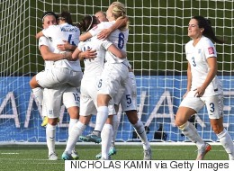The Women's World Cup Has Been Action Packed - I've Loved Every Minute