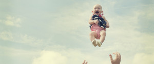 Air Baby