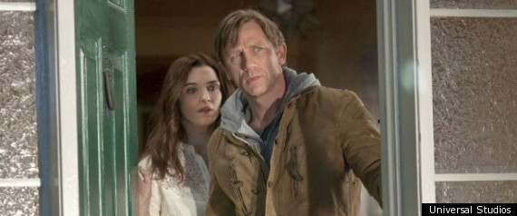 Daniel Craig Rachel Weisz Dream House