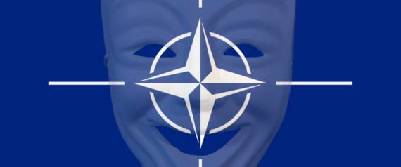 ANONYMOUS HACKERS NATO