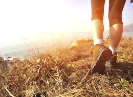 How Hiking Helped Me Move Past The Pain Of Divorce