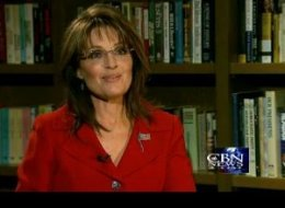Sarah Palin Mainstream Media